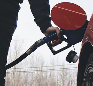 Prepaid Gas